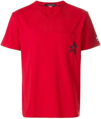 Perfect Moment Star V-neck T-shirt