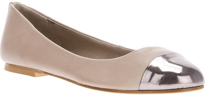 Anna Baiguera 'Annina' flat shoe