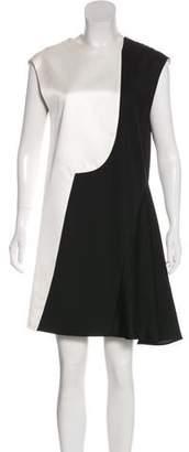 3.1 Phillip Lim Mini Colorblock Dress