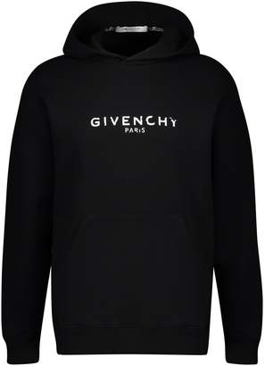 Givenchy Hooded sweatshirt