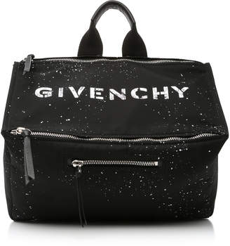 Givenchy Pandora Graffiti Bag