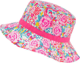 Accessorize Little Senorita Reversible Sun Hat