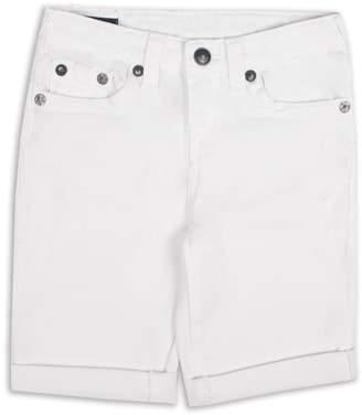 True Religion (トゥルー レリジョン) - True Religion Brand Jeans Geno Denim Shorts