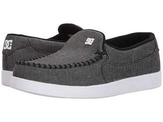 DC Villain TX Men's Skate Shoes