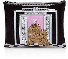 Bloomingdale's Dog/Elevator Cosmetics Case - 100% Exclusive