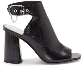 1 STATE 1.State Ilan Peep Toe Leather Bootie