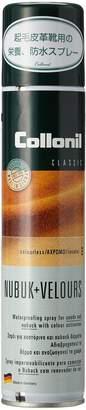 Collonil Nubuck + Velours Spray 200 ml, Colorless