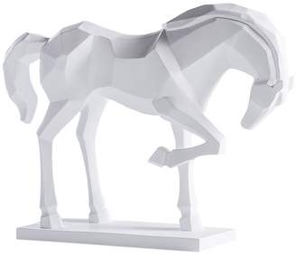 Torre & Tagus Majestic Prancing Horse Statue
