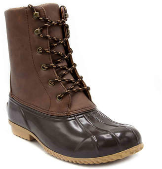 London Fog Wynter Duck Boot - Women's