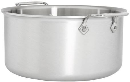 All-Clad MC2 8 Qt. Stock Pot with Lid