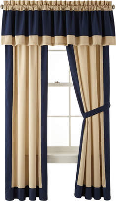 Izod Classic Stripe 2-Pack Curtain Panels
