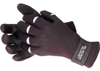 Glacier Glove - Kenai Fleece-Lined Glove, Black