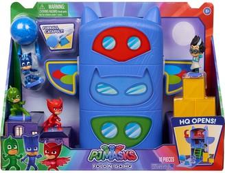 N. PJ Masks Fold Go Headquarters by Just Play