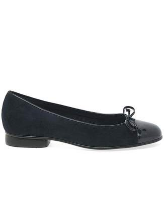 23a2f13ebb3a Gabor Ballet Pumps - ShopStyle UK