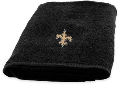 NFL New Orleans Saints Bath Towel