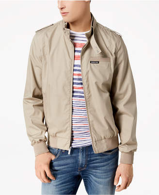 Members Only Member Only Men Iconic Racer Lightweight Jacket