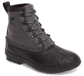 Sorel Cheyanne II Short Waterproof Boot