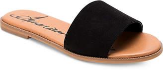 American Rag Joanna Slide Sandals