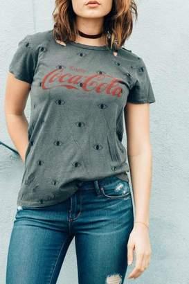 Recycled Karma Coca-Cola