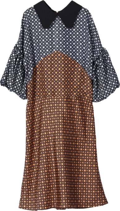 Short sleeve dress  Marni
