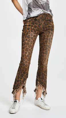 R 13 Kick Jeans