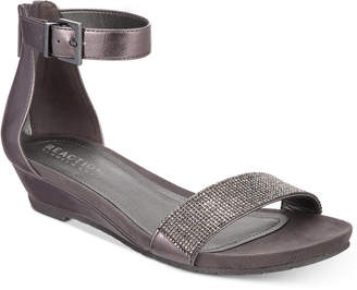 Kenneth Cole Reaction Women's Great Vibe 2 Sandals Women's Shoes $59 thestylecure.com