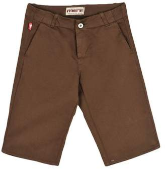 MET Bermuda shorts