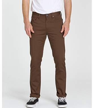 Billabong Men's Outsider Twill Pant