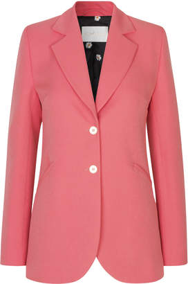 Stine Goya Florence Tailored Notched Lapel Blazer