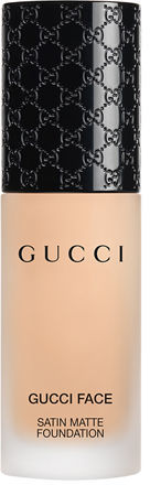 GucciGucci Gucci Satin Matte Liquid Foundation SPF 20, 1.0 oz.