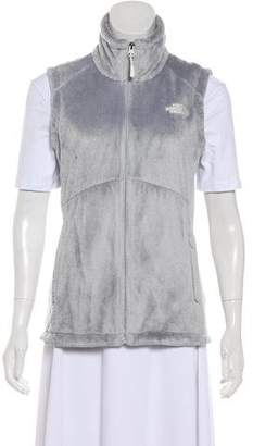 The North Face Athletic Casual Vest