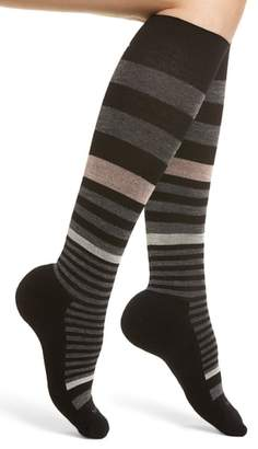SOCKWELL 'Orbital' Compression Knee Socks