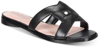 AVEC LES FILLES Blaye Slide Sandals Women's Shoes