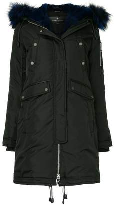 Nicole Benisti Madison coat