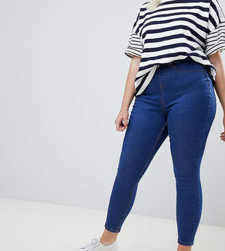 New Look Plus Curve Skinny Jegging
