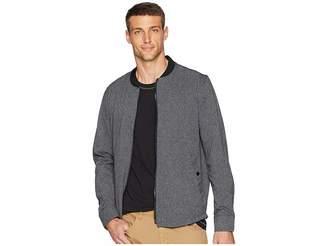 Kenneth Cole New York Tech Mesh Jacket Men's Coat