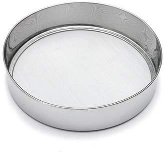 "Wedlies DIA 21cm/8.27"" Stainless Steel 401 Mesh Flour Sifter Sieve Fine Wire Strainer"