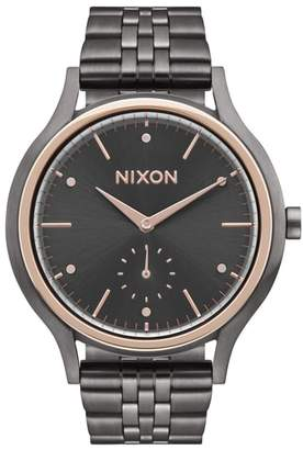 Nixon Sala Bracelet Watch, 38mm