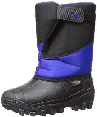 Tundra Kid's Pueblo Snow Boot (Toddler/Little Kid) 12 Little Kid M