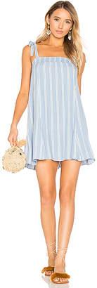 Privacy Please Tobi Dress in Blue $158 thestylecure.com