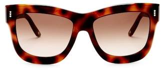 Escada Women's Oversized Sunglasses