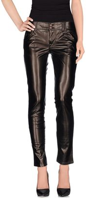 CYCLE Casual pants $173 thestylecure.com