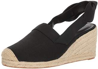 Lauren Ralph Lauren Women's Helma Espadrille Wedge Sandal