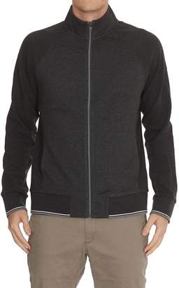 Michael Kors Zipped Cardigan