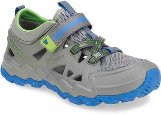 Merrell Hydro 2.0 Toddler & Youth Trail Shoe - Boy's