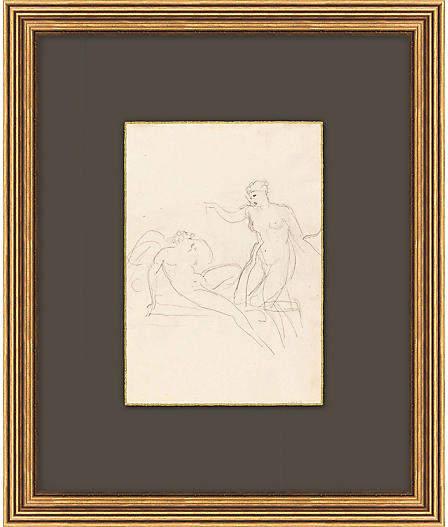 Classical Figure Study - 28