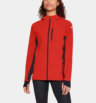 Under Armour Women's UA Outrun The Storm Jacket