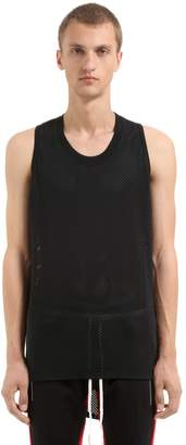 Fear Of God Mesh Tank Top