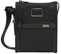 Tumi Men's Alpha Small Pocket Bag
