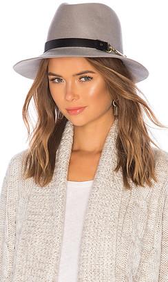 Bijou Van Ness Sunset Boulevard Hat